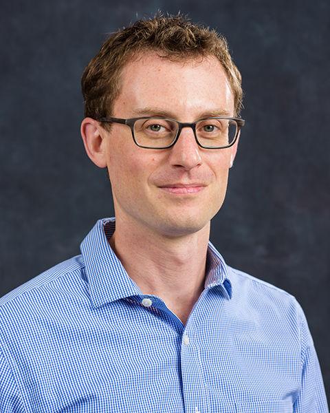 Matthew Levy, Ph.D.
