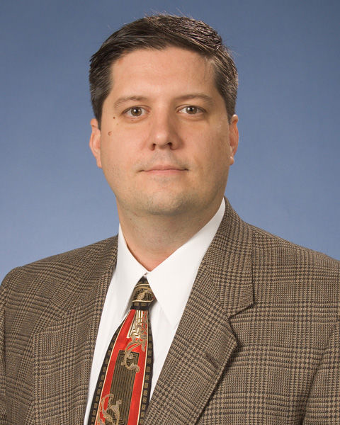 Matthew Swinarski, Ph.D.