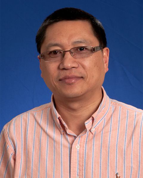 Meng Su, Ph.D.
