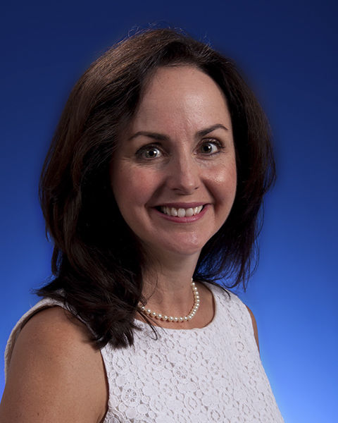 Michelle Previte, Ph.D.