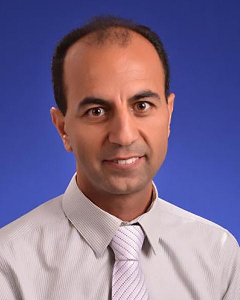 Mohammad Rasouli, Ph.D.