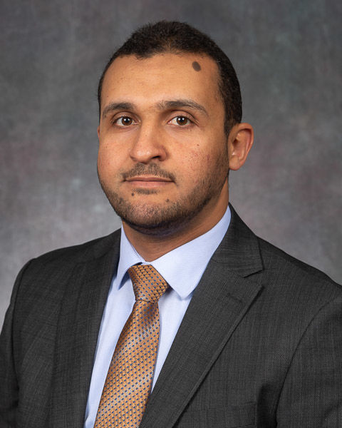 Mohammed Alabsi, Ph.D.
