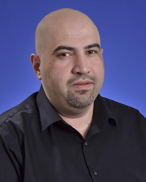 Naseem Ibrahim, Ph.D.