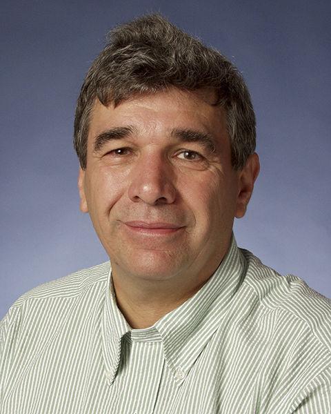 Paul Koch, Ph.D.