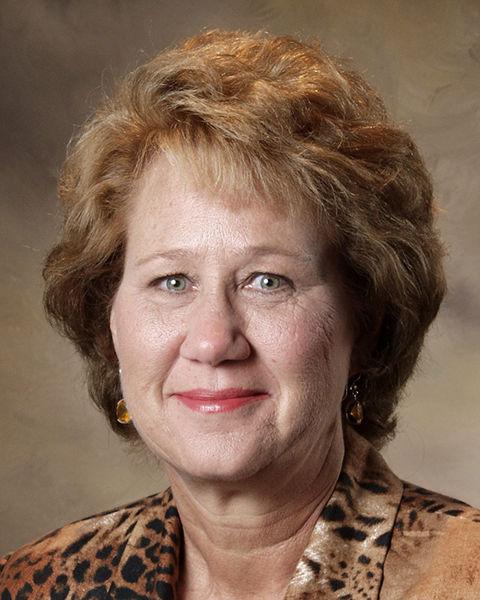Margaret Thoms, Ph.D.