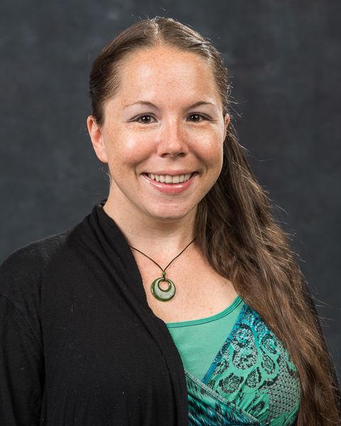Ashley Sullivan, Ph.D.