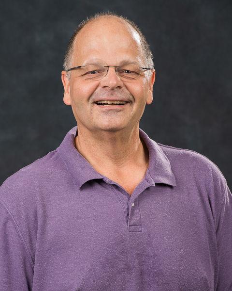 Gary Viebranz, D.M.A.