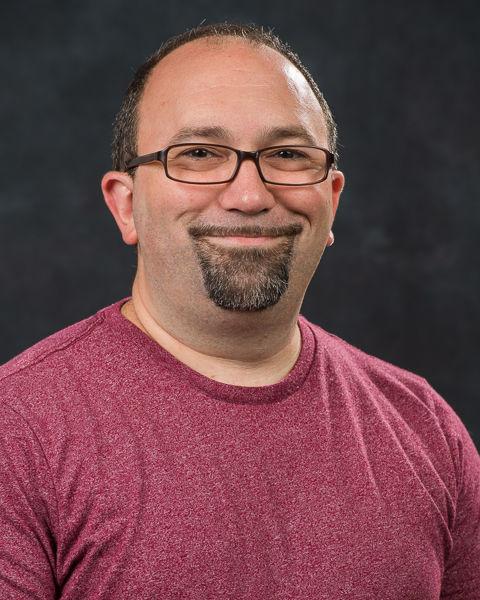 Glenn Kumhera, Ph.D.