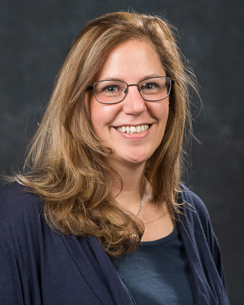 Karen Rizzo, Ph.D.