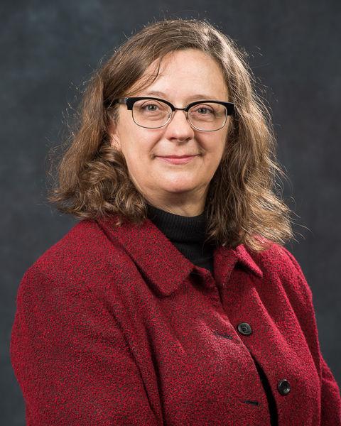 Lisa Jo Elliott, Ph.D.