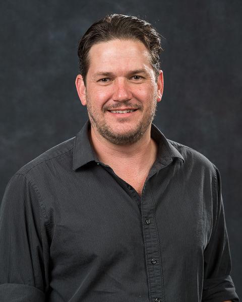 Patrick Cosby, Ph.D.