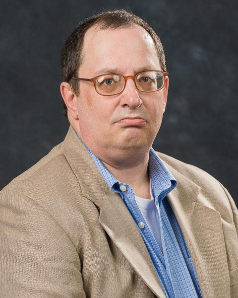 Robert Roecklein, Ph.D.