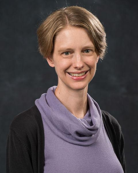Sara Luttfring, Ph.D.
