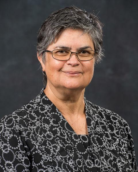 Soledad Traverso, Ph.D.