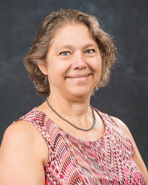Victoria Kazmerski, Ph.D.