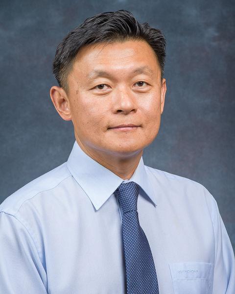 Byung-Cheol Kim, Ph.D.