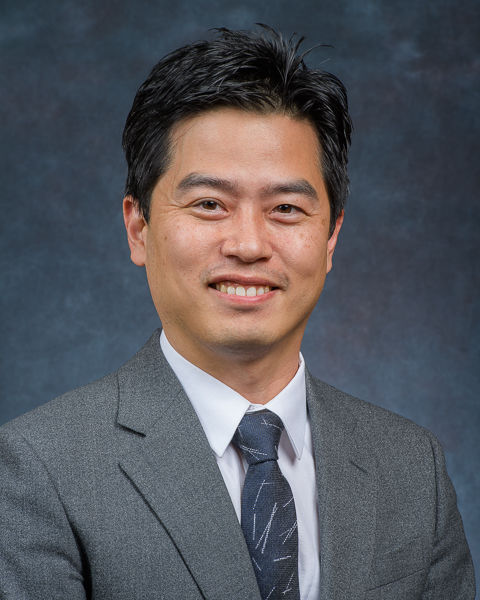 Joongseo Kim, Ph.D.