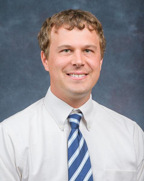 Mark Owens, Ph.D.