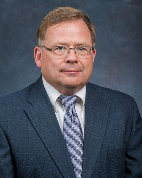 Scott McAuley, M.B.A.