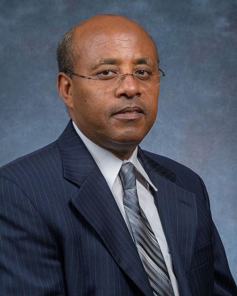 Yohannes Haile, Ph.D.