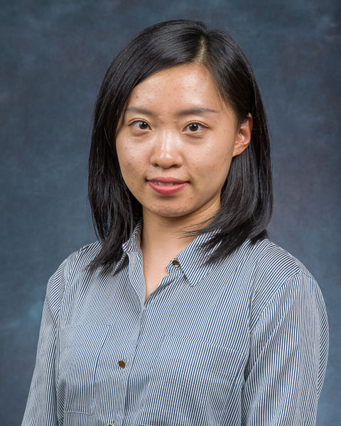 Baiou Shi, Ph.D.