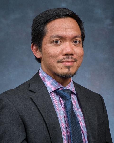 Israd Jaafar, Ph.D.