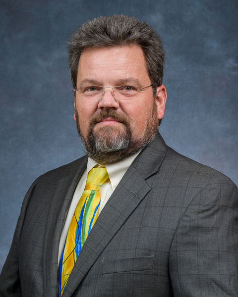 Jeff Vaitekunas