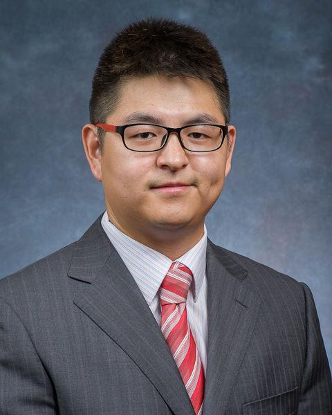 Jiawei Gong, Ph.D.