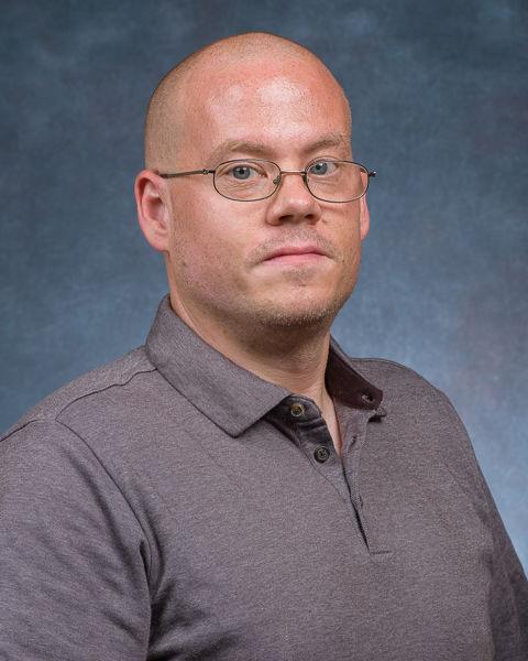 Patrick Byrnes, Ph.D.