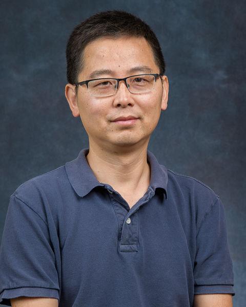 Yabin Liao, Ph.D.