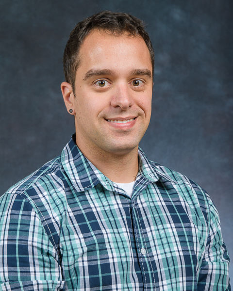 Samuel Nutile, Ph.D.