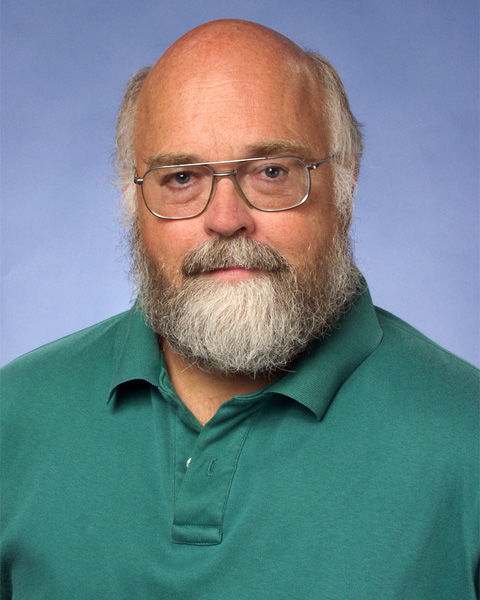 Ralph Eckert, Ph.D.