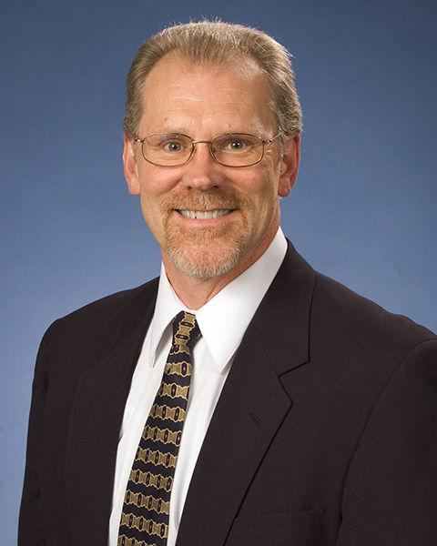 Randy C. Brown