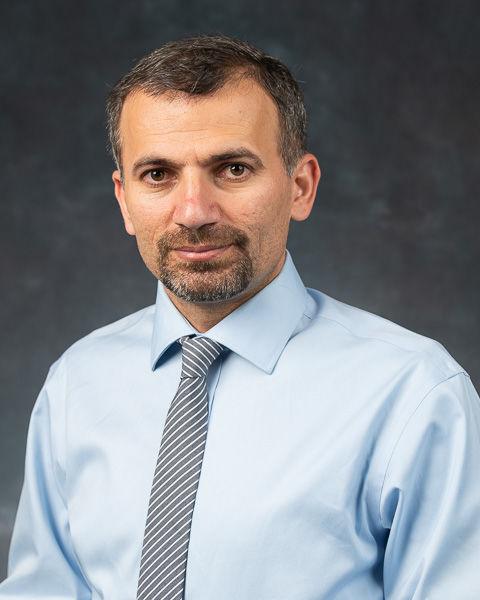Rasoul Milasi, Ph.D.