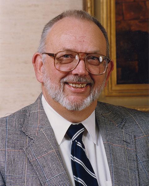 Richard Progelhof, Ph.D.