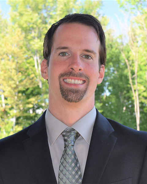 Richard Vann, Ph.D.