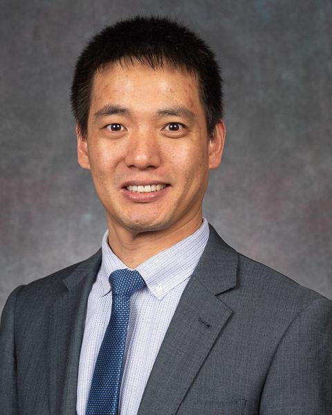 Richard Peng, Ph.D.