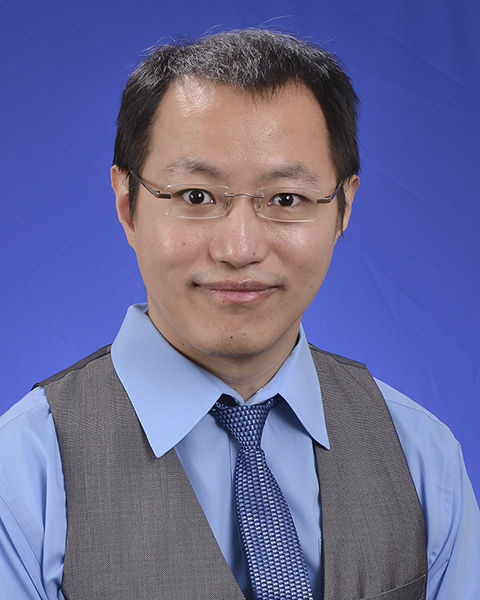 Richard Zhao, Ph.D.