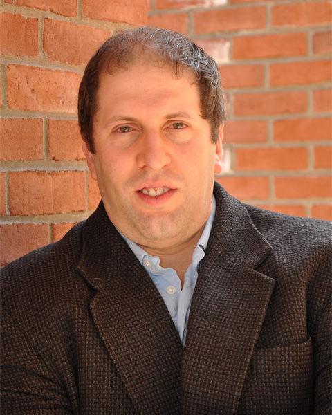 Robert Speel, Ph.D.