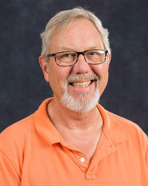 Rod Troester, Ph.D.