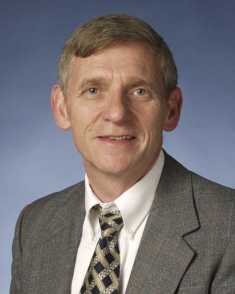 Ronald Krahe