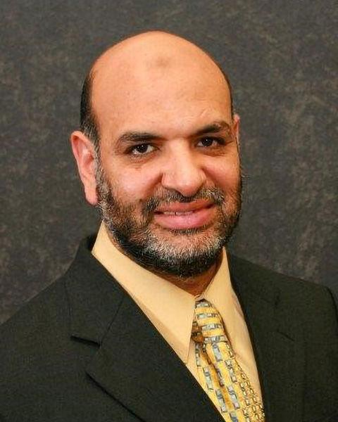 Samy Madbouly, Ph.D.