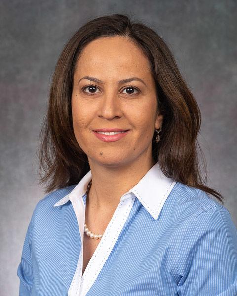 Sanaz Mahmoodi Takaghaj