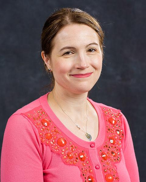 Sarah Whitney, Ph.D.