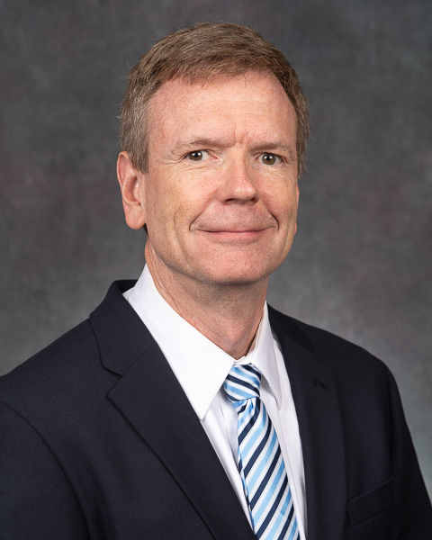 Scott Stroupe, J.D.
