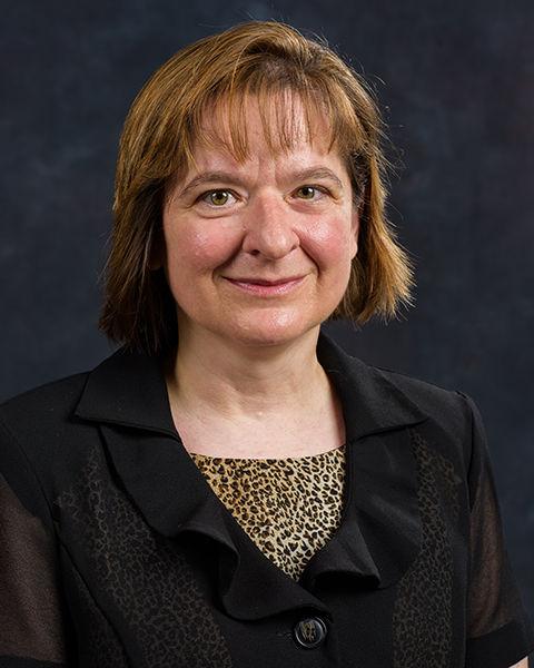 Sharon Gallagher, Ph.D.
