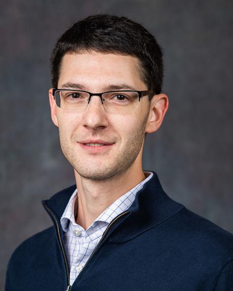 Steven Berg, Ph.D.