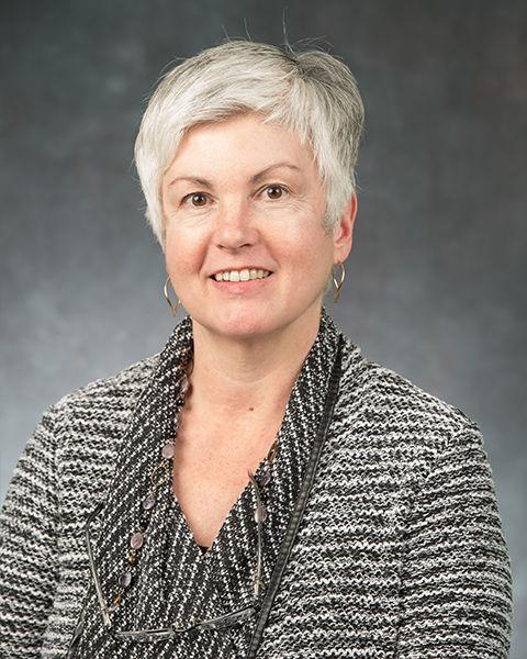 Tammie Merino, Ph.D.