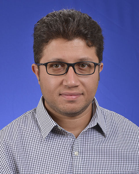 Tarek Elarabi, Ph.D.