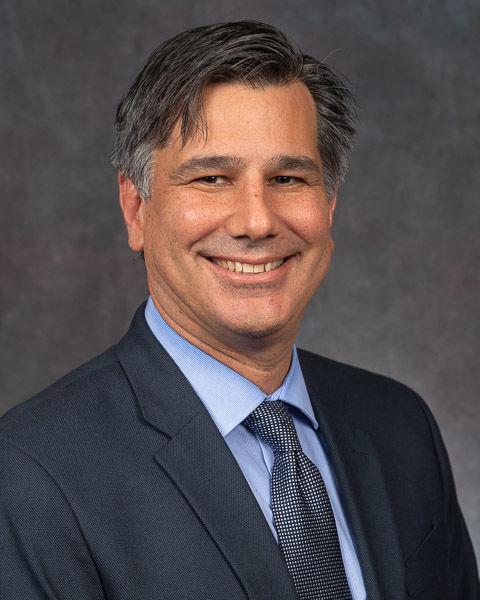 Timothy Kurzweg, Ph.D.